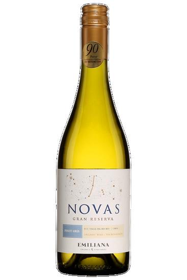 Vinedos Emiliana Novas Gran Reserva Pinot Gris