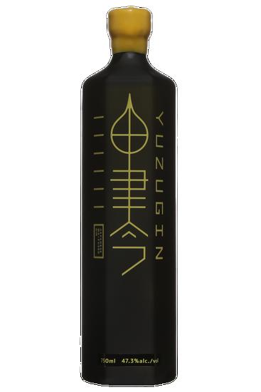 Yuzugin Yuzu Gin Genièvre Aromatisé