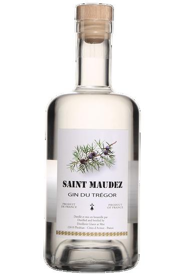 Gin du Tregor - Saint-Maudez