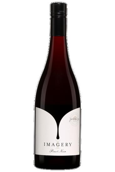 Imagery Pinot Noir Californie