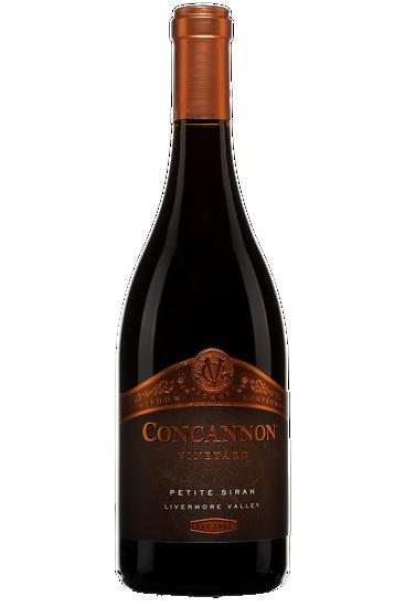 Wine Group Concannon Petite Sirah