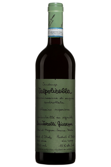 Quintarelli Giuseppe Valpolicella Classico Superiore