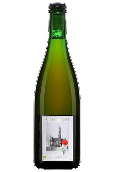 Brasserie Cantillon Grand Cru Bruocsella