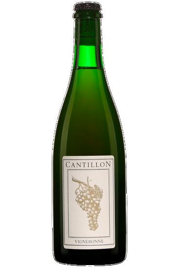 Brasserie Cantillon Vigneronne Gueuze