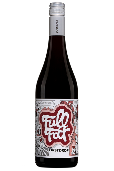 First Drop Wines Full Fat Estate Bottled Australie