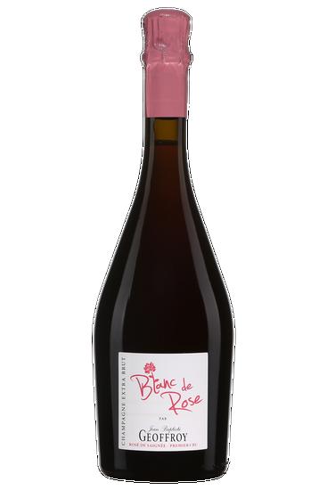 Champagne Geoffroy Blanc de Rose Brut Premier Cru