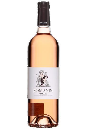 Château Romanin Méditerranée Alpilles