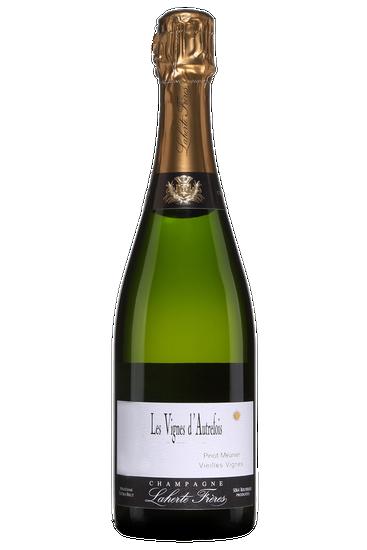Champagne Laherte Frères Les Vignes d' Autrefois Extra Brut