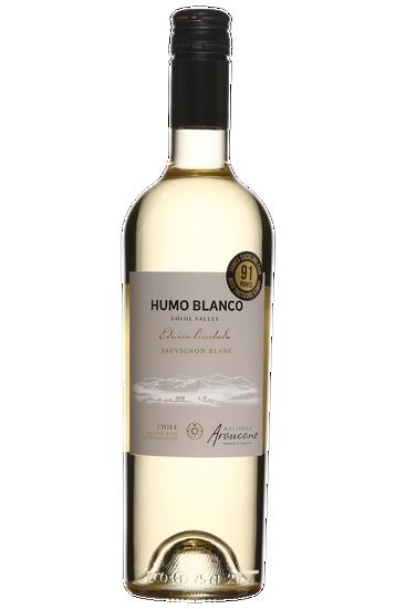 Humo Blanco Sauvignon Blanc Edicion Limitata