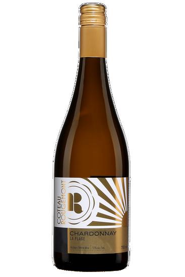 Coteau Rougemont La Plage Chardonnay