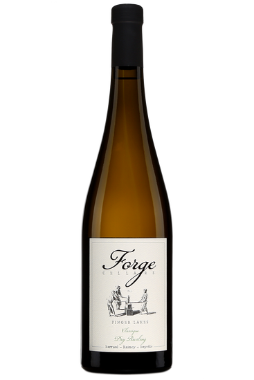 ForgeRiesling Finger Lakes Classique