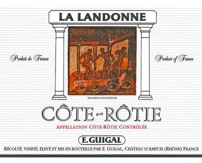 Domaine E. Guigal La Landonne