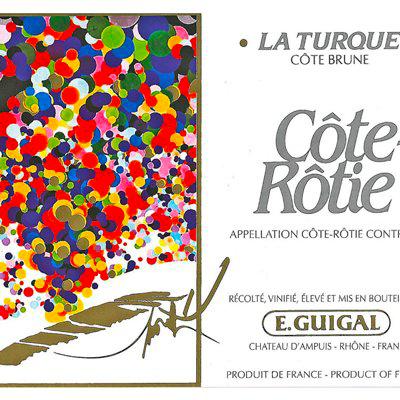 Domaine E. Guigal La Turque