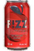 Coteau Rougemont Fizz Pomme Image