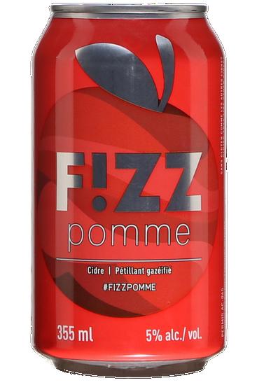 Coteau Rougemont Fizz Pomme
