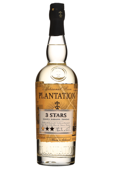 Plantation 3 Étoiles Rhum Blanc