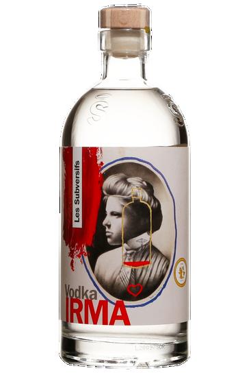La Vodka de Irma