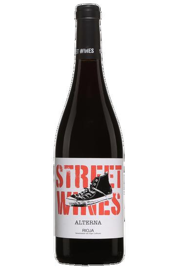 Street Wines Alterna