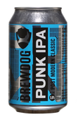 Brew Dog Punk IPA Image