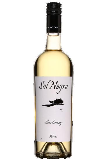 Asconi Sol Negru Chardonnay