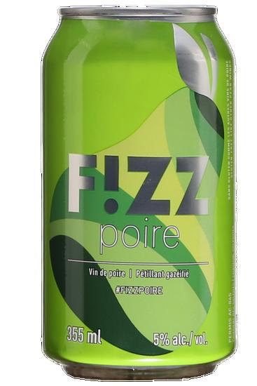 Coteau Rougemont Fizz Poire