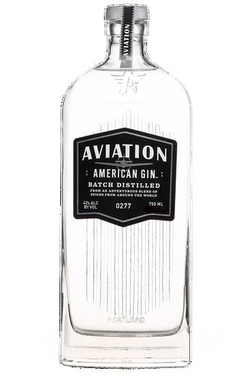 Aviation Dry Gin