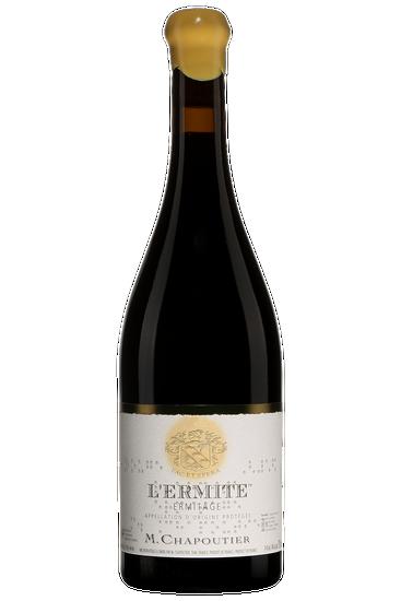 M. Chapoutier Hermitage L'Ermite