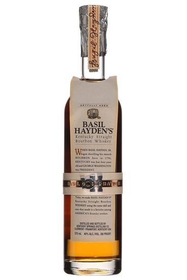 Beam Global Basil Hayden's Kentucky Whiskey Américain