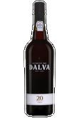 Dalva 20 ans Tawny Image