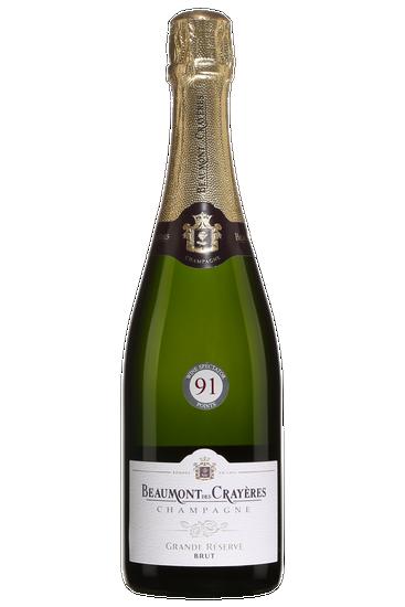 Champagne Beaumont des Crayères Grande Réserve Brut