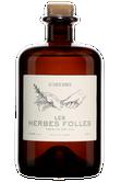La Société Secrète Les Herbes Folles Dry Gin Image