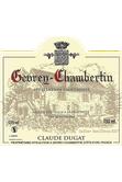 Claude Dugat Gevrey-Chambertin Image