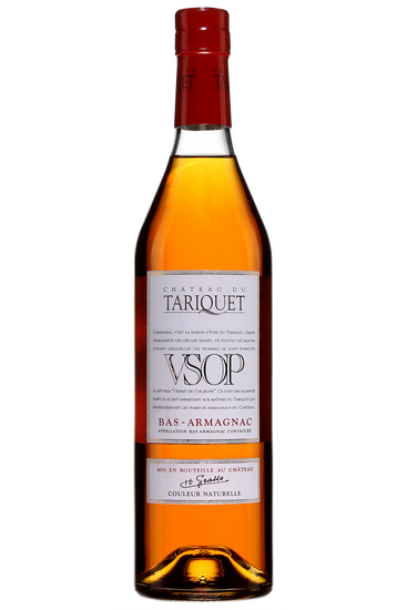 Domaine Tariquet Bas Armagnac VSOP
