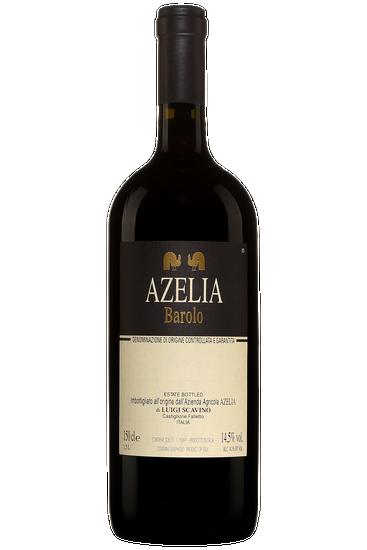 Azelia di Luigi Scavino Azelia Barolo