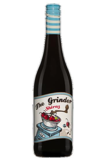 The Grinder Shiraz