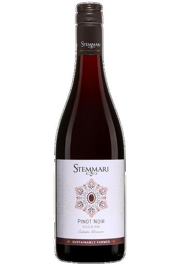 Nosio Stemmari Pinot Noir Sicilia