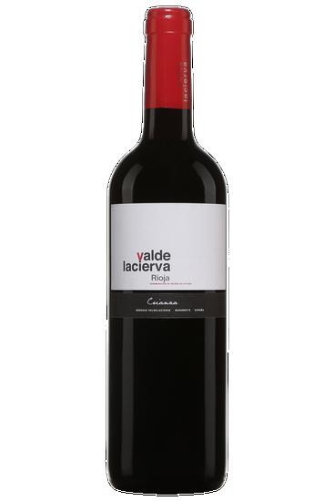 Valdelacierva Crianza Rioja