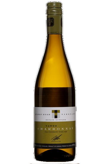 Chardonnay Quarry Road Tawse Winery Vinemount Ridge