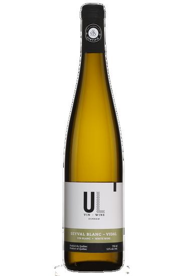 Union Libre UL Seyval Blanc - Vidal