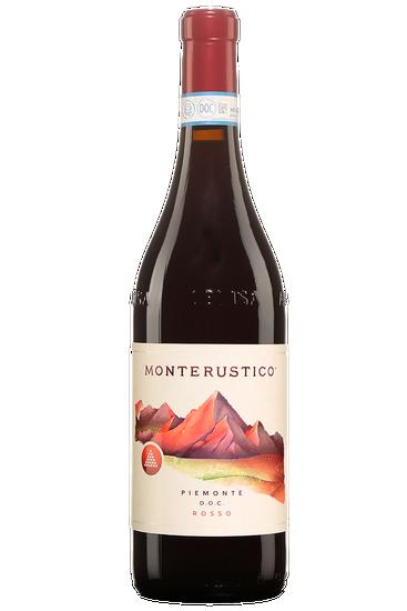 Monterustico Piemonte Rosso