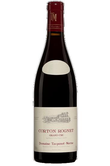 Domaine Taupenot-Merme Corton Rognet Grand Cru