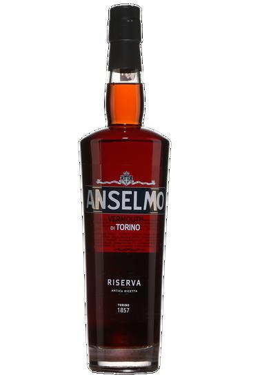 Anselmo Vermouth di Torino Riserva