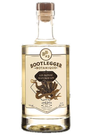 Bootlegger Botanique #3