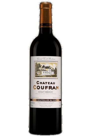 Château Coufran Haut-Médoc