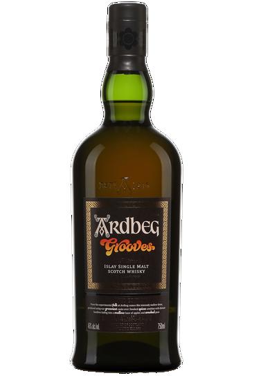 Ardbeg Groove Single Malt Scotch