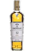 Macallan 12 ans Triple Cask Single Malt