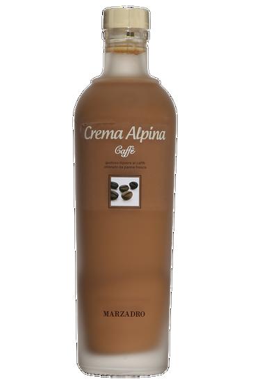 Marzadro Creme Caffe