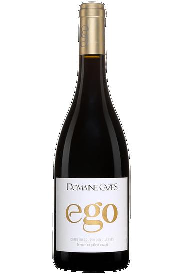 Domaine Cazes Ego