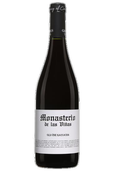 Monasterio de Las Vinas Old Vine Garnacha Carinena