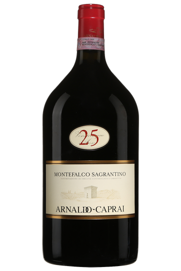 Arnaldo Caprai Montefalco Sagrantino 25 Anni